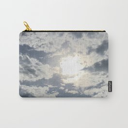 Sky Views Carry-All Pouch