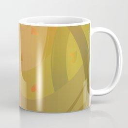 Enchanting Autumn Forest Coffee Mug