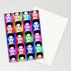 Emma Watson Stationery Cards