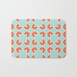 Tiles Bath Mat