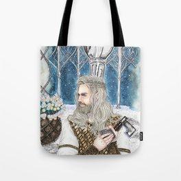 The god of light Tote Bag