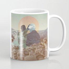 Benediction Coffee Mug