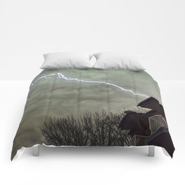 lightning Comforters