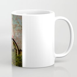 Red Hot Stingray Coffee Mug