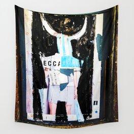 Wall - SOHO NYC Wall Tapestry