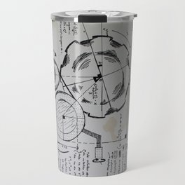 Mechanism  #1 Travel Mug