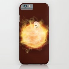 Lost in a Space / Sunlion Slim Case iPhone 6s