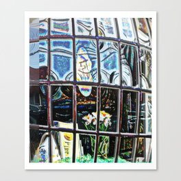 Occoquan series 7 Canvas Print
