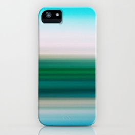 Spring Time in the Meadow iPhone Case