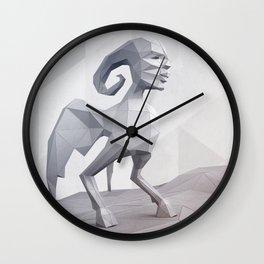 AMULET (lopol) Wall Clock