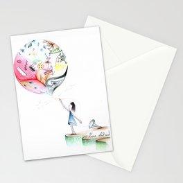 Naturah Stationery Cards