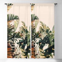 Paradise #3 Blackout Curtain