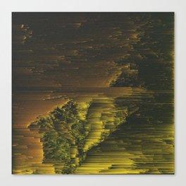 G0LD Canvas Print