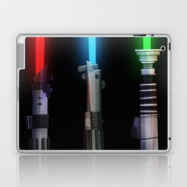 The Skywalker Collection Laptop & iPad Skin