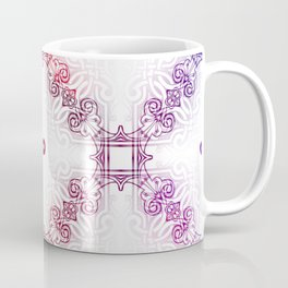 Vintage Filligree 1 Coffee Mug
