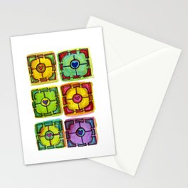 Andy's Companion Stationery Cards