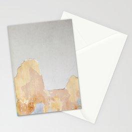 malaysian wall  Stationery Cards