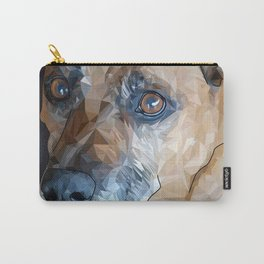 Mosley Dog Carry-All Pouch