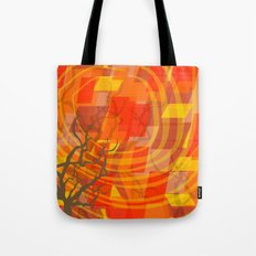 Ode to Autumn Tote Bag