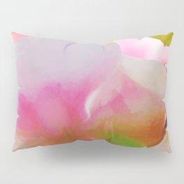 Magnolia Pillow Sham