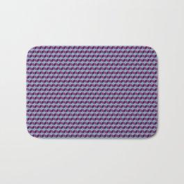 Cubes Bath Mat