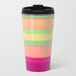 a beautifully corrupted file Travel Mug
