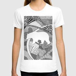 Kermode Bear T-shirt