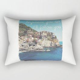 Italia Rectangular Pillow