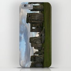 Stonehenge Landscape Slim Case iPhone 6s Plus