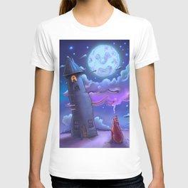 Night Music T-shirt