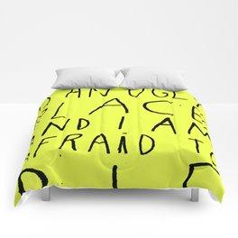 THIS WORLD Comforters