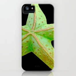 Sea Star (Starfish) by Aloha Kea Photography iPhone Case