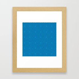 Celaya envinada 03 Framed Art Print