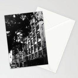 Fortaleza City, Brazil Stationery Cards