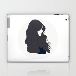 Izzy Laptop & iPad Skin