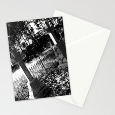 A Dark Vision Stationery Cards