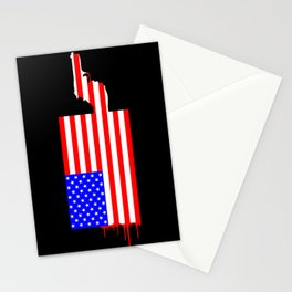 Right to Bleed Stationery Cards