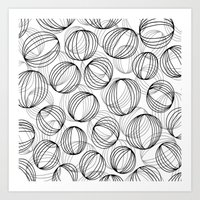 circlemania Art Print
