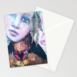 Hold you dear... Stationery Cards