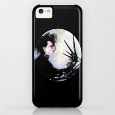 Edward Scissorhands: The story of an uncommonly gentle man. iPhone 5c Slim Case