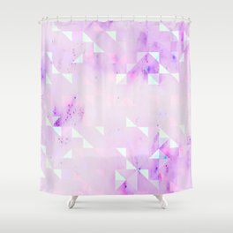 FORGIVE ME Shower Curtain