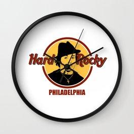 Rocky - Philadelphia Wall Clock