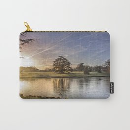 Leeds Castle Upper Lake Carry-All Pouch