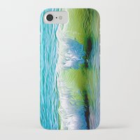 sublime iPhone & iPod Cases featuring SubLime by kitaSaurus