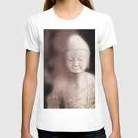 buddah T-shirts featuring Buddah 1 by Linda K. Photography & Design