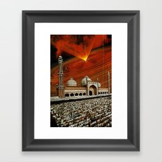 Apocalypse Now Framed Art Print