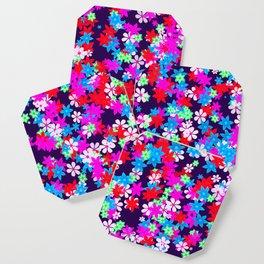 Flower Power Coaster