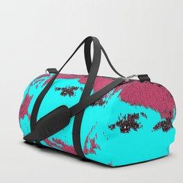 man Duffle Bag