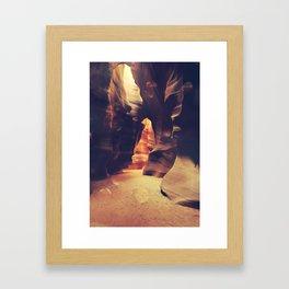 Titus 03 Framed Art Print