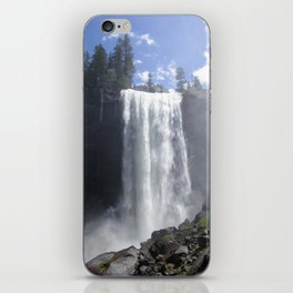 Vernal Fall iPhone Skin